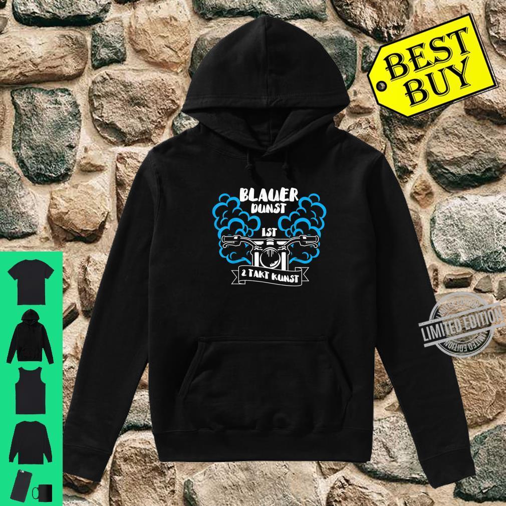 2 Takt Kunst Ostmoped Spruch S51 DDR Motorrad Geschenk 50ccm Shirt hoodie