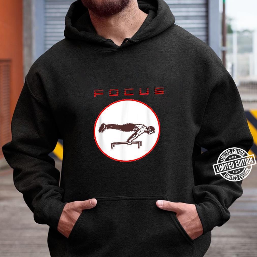 Calisthenics Freeletics Street Workout Fitness Shirt hoodie