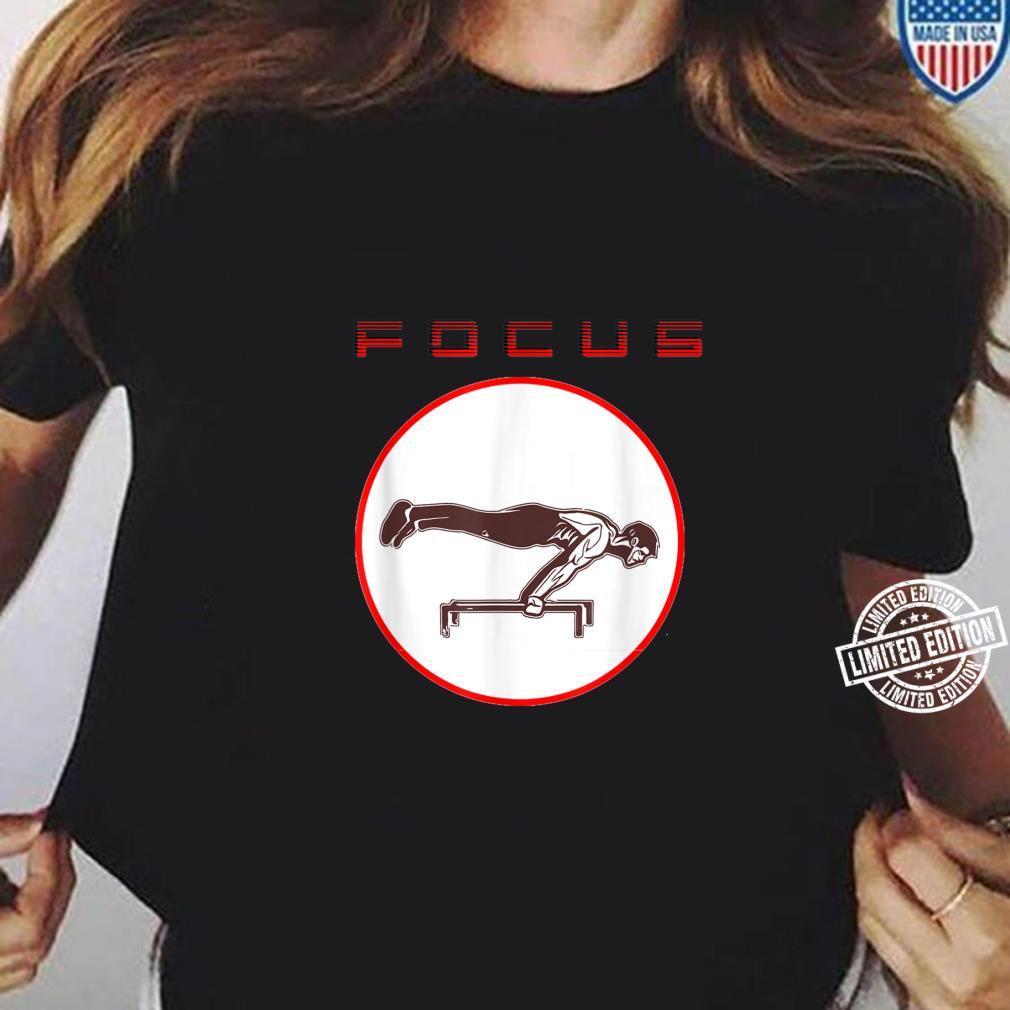 Calisthenics Freeletics Street Workout Fitness Shirt ladies tee