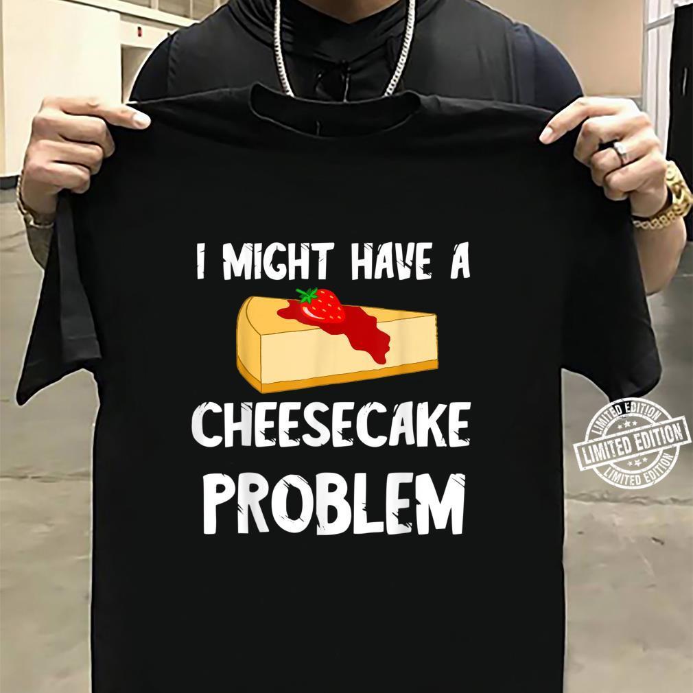Cheesecake Käsekuchen Dessert Käse Kuchen Nachtisch Torten Shirt sweater